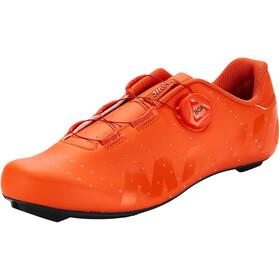 Mavic Cosmic Boa Shoes Men, red orange/red orange/black